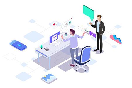 小程序开发,企业小程序开发,小程序项目开发