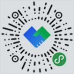 微名片小程序开发设计二维码