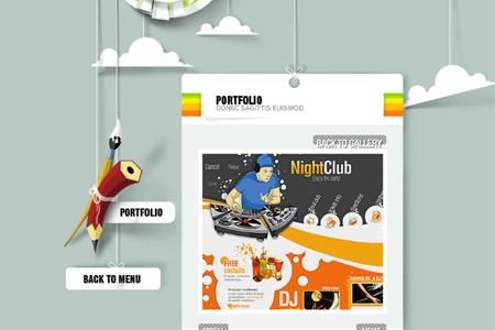 网站建设,创意网站,网站设计制作